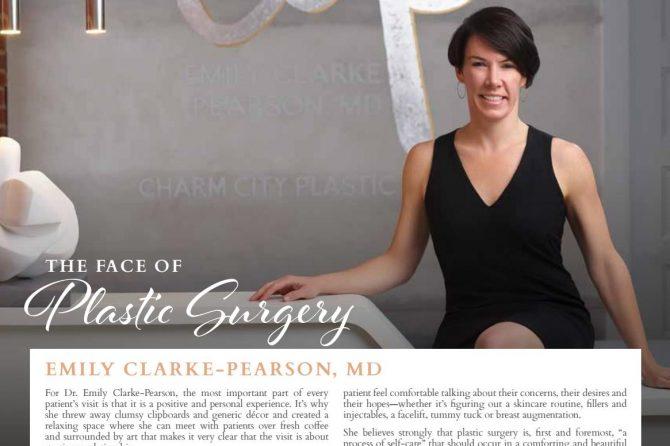 Faces of Annapolis Magazine