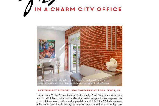 Annapolis Home Magazine